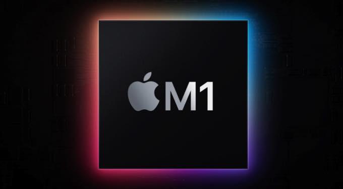 Apple M1chip