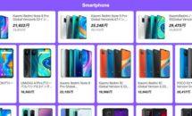 UMIDIGI A7 Proが10,563円や技適SIMフリー10.1型が13204円など、Banggoodブラックフライデー開催中