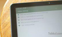 Fire HD8 Plusでロック画面を無効化する方法(要Google Play)