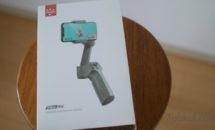 機動力あるスマホジンバル「MOZA Mini MX」開封レビュー、特別クーポンあり