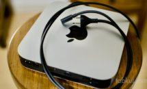 Mac mini (M1 2020)購入レビュー、Intel版とベンチマーク比較や不具合の話
