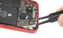 iPhone 12 mini 分解、バッテリーがSEより大容量など判明