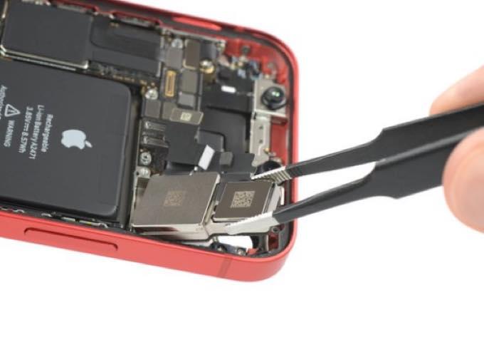 IPhone 12 mini iFixit