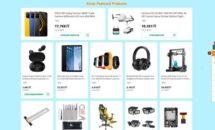 技適SIMフリー10.1型「Alldocube iPlay 20」が13351円に、クリスマスSALE開催中