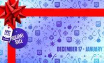 まもなくEpic Gamesストアが15日間の日替りPCゲーム0円を開催へ、最大75%OFFとクーポンも