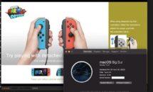 M1搭載Macで「Nintendo Switch」のエミュレータ起動に成功