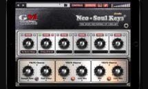 通常3060円が1340円に、MIDIキーボードに本格音源を『Neo-Soul Keys Studio 2』などiOSアプリ値下げ中 2021/12/30