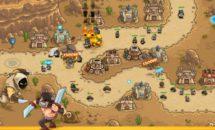 通常610円が120円に、防衛ゲームの名作『Kingdom Rush Frontiers HD』などiOSアプリ値下げ中 2020/12/26