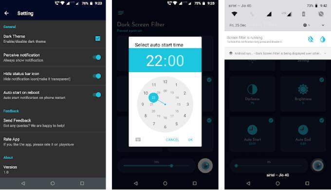 Android app com bhanu darkscreenfilterpro