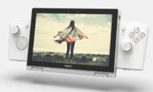 NECが8型2in1ゲーミングPC「LAVIE MINI」発表、4K対応などスペック