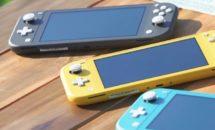 Nintendo Switch Proは4K/OLEDでバッテリー改善か、米任天堂社長の言葉