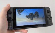 もはやSwitch?最新ゲーミングPC「GPD Win 3」のハンズオン動画