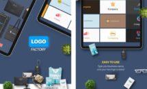 通常250円が0円に、自分のロゴを掲げよう『Logo Factory』などiOSアプリ値下げ中 2021/01/09