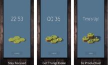通常120円が0円に、ゲーム感覚で集中力UP『Kingdom – ocus Timer』などiOSアプリ値下げ中 2021/01/16
