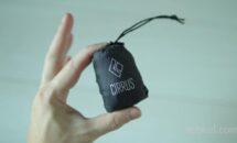 MacBookが入る28gの極小リュック「Black Diamond シラス9」購入レビュー