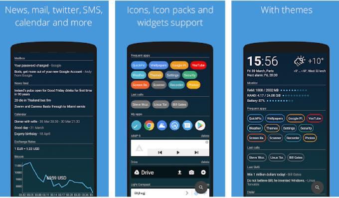 Android app ru execbit aiolauncher