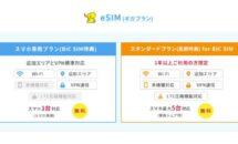月間2GB/440円+公衆無線WIFIの「BIC SIM」最強説、4/1新料金で調べた話。