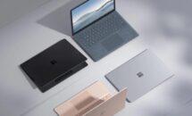 日本マイクロソフト「Surface Laptop 4」発表、スペック