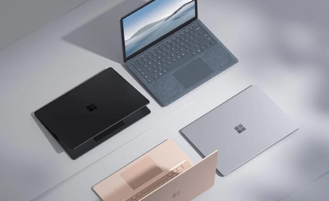 Microsoft SurfaceLaptop4 20210414152938