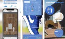 通常730円が120円に、足サイズをカメラで計測し各国の単位で表示『Feet Meter』などiOSアプリ値下げ中 2021/04/16