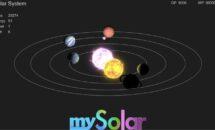 通常610円が0円に、神となり太陽系を創造『mySolar』などiOSアプリ値下げ中 2021/04/19