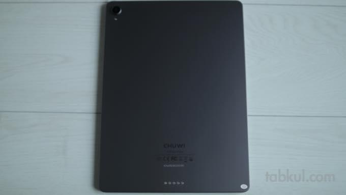 Chwui HiPad Plus Upgrade 202105 Review  5