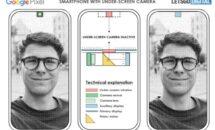 Google Pixel 7はディスプレイ埋め込みカメラ採用か