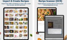 通常610円が0円に、食事のレシピ管理『CookBook – The Recipe Manager』などiOSアプリ値下げ中 2021/05/25