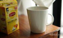 (仕事の道具)北欧から来た500mlマグカップ「ARABIA KOKO」購入レビュー
