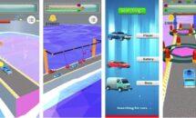 通常160円が0円に、気軽にミニカーゲーム『Mini Car Racing』などAndroidアプリ値下げセール 2021/06/13