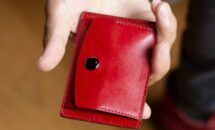 スマホ決済時代のミニマリストな財布を比較・注文、Dom Teporna ItalyとabrAsus「薄い財布」の話