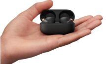 ソニー「WF-1000XM4」発表、約40%も小型化した完全ワイヤレスイヤホン