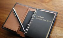 ミニ財布に合うペン「PILOT Couleur」購入レビュー