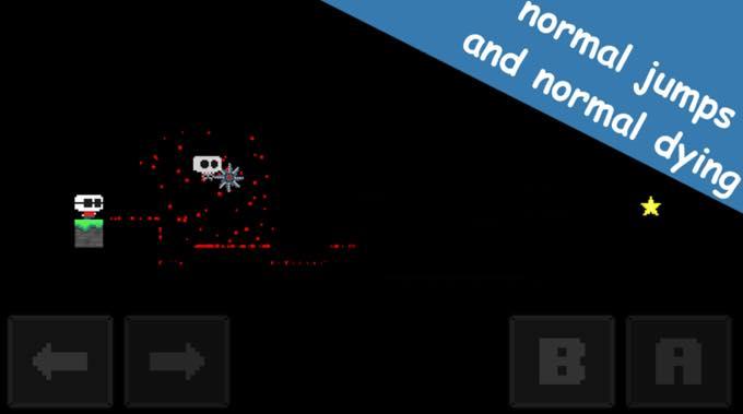Android app com radoslawfelich blindy2dplatformer