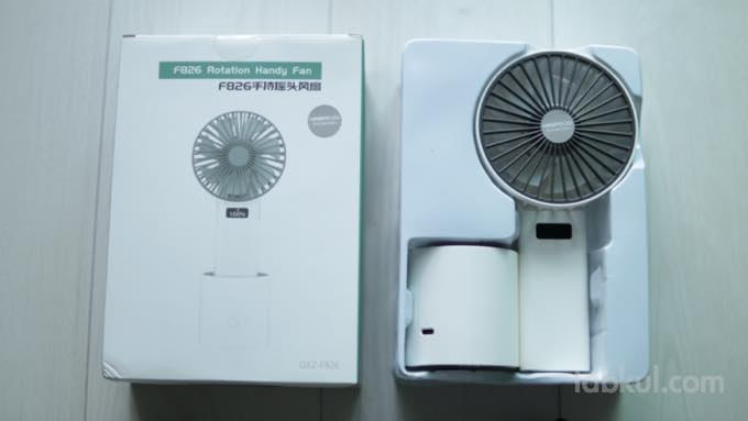 WINDPOWER USB review  1