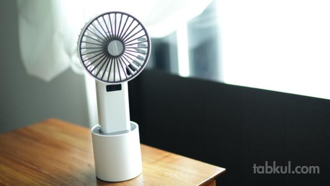 WINDPOWER USB review  3