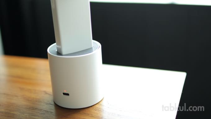 WINDPOWER USB review  5