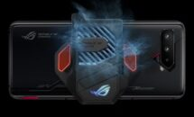 RAM18GBスマホ「ASUS ROG Phone 5s Pro」発表、スペック・価格・発売日