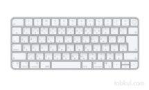 Appleが「Touch ID搭載Magic Keyboard」発売、価格