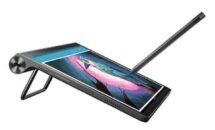 ペン入力/モバイルモニターにもなる2K13型Lenovo Yoga Tab 13発売、スペック