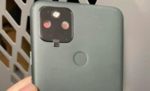 まもなくPixel 5a 5G発表か、写真リーク