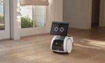 Amazonが家庭用AIロボット「Astro」発表、発売日・価格