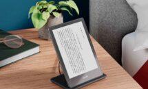 アマゾンがUSB-C/6.8型「Kindle Paperwhite」3機種を発表、ワイヤレス充電などスペック・価格