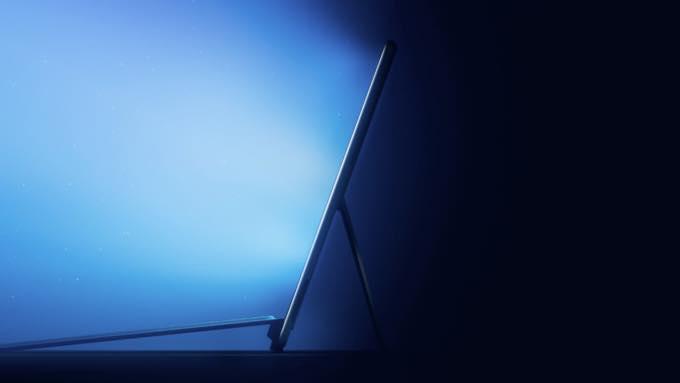 Microsoft Surface event 20210922
