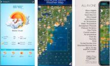 通常370円が0円に、ほぼリアルタイムで世界の海面状況と天気を『Buoy Finder NOAA NDBC』などiOSアプリ値下げ中 2021/09/14