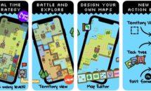 通常120円が0円に、ドット絵の陣取りゲーム『Land and Castles』などiOSアプリ値下げ中 2021/09/10