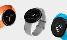 Pixel Watchは延期、2022年Q1リリースか