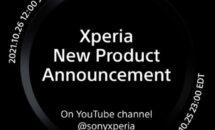 近日発表「Xperia」はスマホ付きカメラか、新たな動画公開
