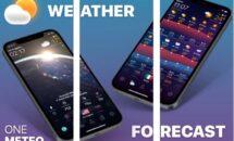 通常1840円が0円に、見ていて楽しい天気予報『ONE METEO』などiOSアプリ値下げ中 2021/10/23