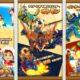 通常1960円が560円に、カプコン人気の買い切りRPG『モンスターハンター ストーリーズ』などAndroidアプリ値下げセール 2021/04/23